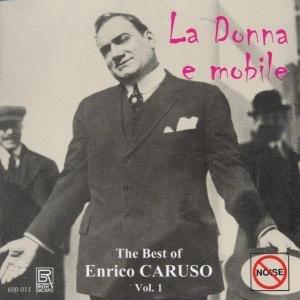 Best Of Enrico Caruso Vol.1