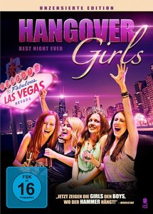 Hangover Girls - Best Night Ever