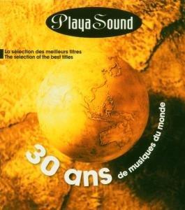 30 Ans De Musique Du Monde