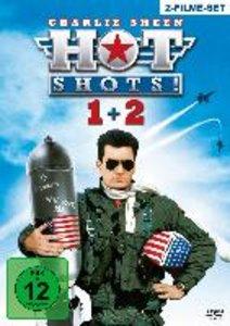 Hot Shots 1+2
