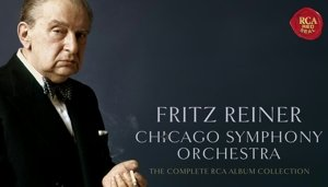 Fritz Reiner-The Compl.Chicago Symphony Recordings