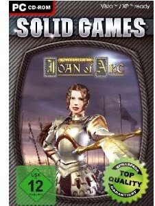 Solid Games - Joan of Arc