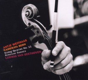 Streichquart.11/Kreutzer-Sonate