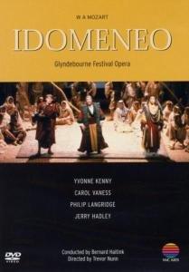 Haitink, B: Idomeneo