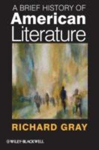 A Brief History of American Literature