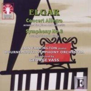 Concert Allegro/Sinfonie 2