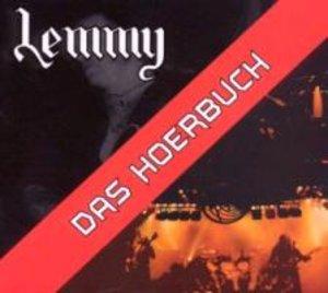 Rockhörbuch Lemmy