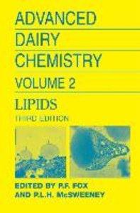 Advanced Dairy Chemistry Volume 2: Lipids