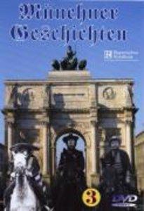 Münchner Geschichten (Vol. 3)