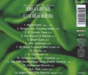 Simon & Garfunkel-Greatest Hits Go Classic