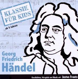 Klassik für Kids - Händel