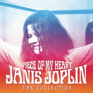Piece Of My Heart-The Collection