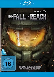 Halo-The Fall Of Reach