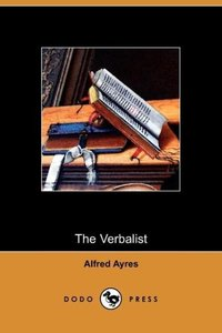 The Verbalist