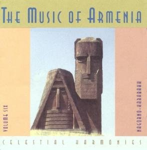 Music Of Armenia Vol.6