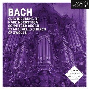 Bach Clavierubung III