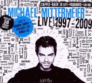 Live 1997-2009