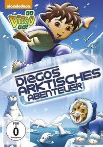 Go Diego Go! - Diegos Arktisches Abenteuer