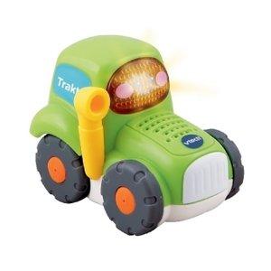 VTech 80-127704 - Baby Flitzer: Traktor