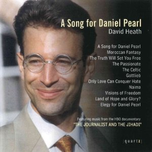 Heath A Song For Daniel Pearl