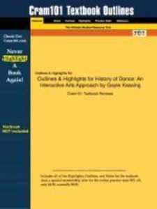 Outlines & Highlights for History of Dance
