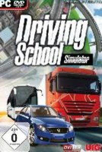 Fahrtraining - Die Simulation
