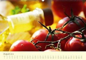Leckereien aus der Küche CH - Version (Wandkalender 2016 DIN A2