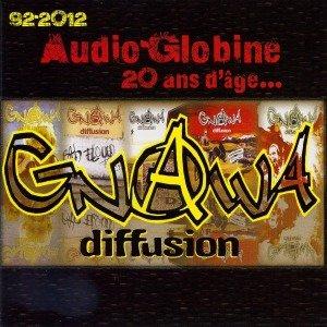Audio Globine 20 Ans D'Age...