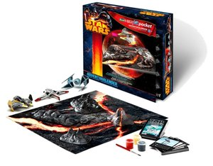 Revell 01007 - Star Wars Adventskalender 2013