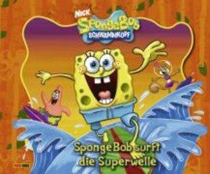 SpongeBob Schwammkopf 09