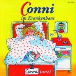 Conni 9 im Krankenhaus / Conni tanzt. CD