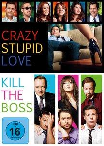 Crazy Stupid Love & Kill The Boss