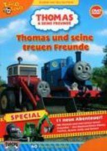 Thomas und seine treuen Freunde