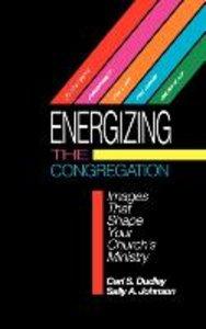 Energizing the Congregation