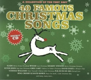 40 Famous Christmas Songs