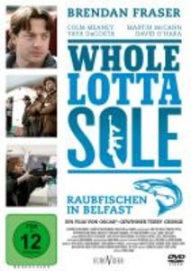 Whole Lotta Sole (DVD)
