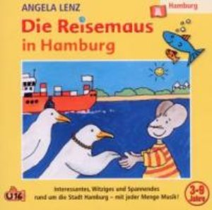 Die Reisemaus In Hamburg
