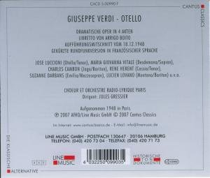 Otello (QS)