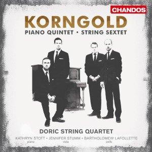 Streichsextet D-Dur,op.10/Klavierquintett op.15