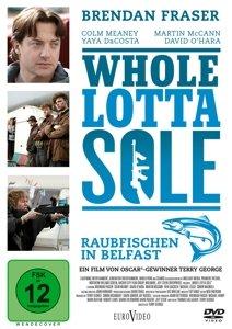 Whole Lotta Sole (DVD)