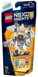 Lego 70337 Nexo-Confidential - BB 2016 New Offer 8