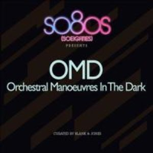 SO80S PRESENTS ORCHESTRAL MANOEUVRES IN THE DARK