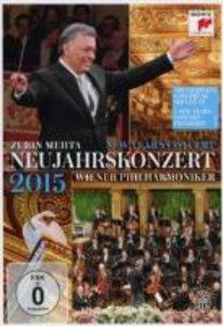 Neujahrskonzert 2015