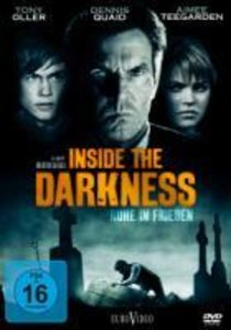Inside the Darkness (DVD)