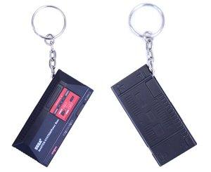 Master System Console Schlüsselanhänger