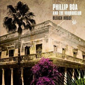 Bleach House