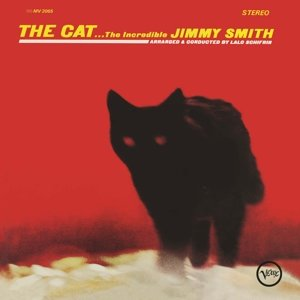 The Cat (Back To Black Ltd. Ed.)