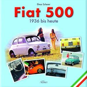 Scherer, E: Fiat 500