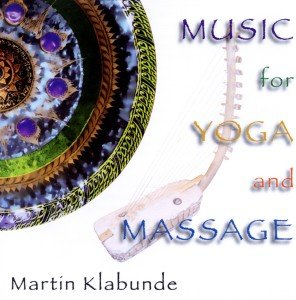 Music For Yoga And Massage