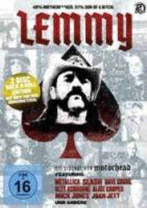 Lemmy - The Movie